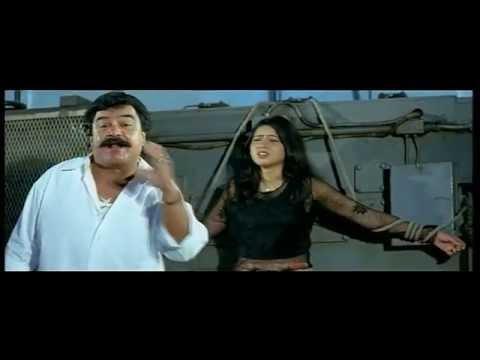 Don Kannada movie | Girl is tied and tortured | Kannada Action scenes | Shivarajkumar, Meghana Reddy