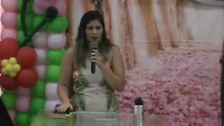 Testemunho e pregação Ricardo Barbosa - Fé & Cura