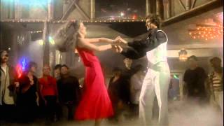 Bee Gees -  Stayin' Alive Airplane Mix HD