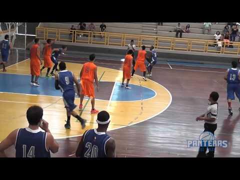Club de Basquetbol Panteras del Valle Oaxaca