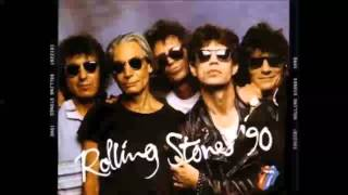 Rolling Stones Live at Wembley Stadium July 1990 (HQ Audio Only)