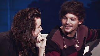 Harry is Louis