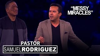 """Messy Miracles"" 