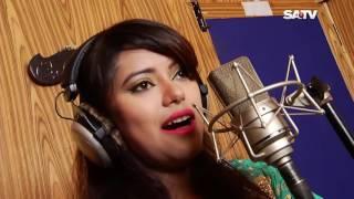 Bangla New Songs Chokher Surma By Arfin Rumey & Anika Ibnat {Studio studio version} 2017 - YouTube