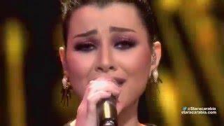 حنان الخضر تفوز بالمرتبة اﻷولى في StaracTop3 - البرايم 9 من ستار اكاديمي 11