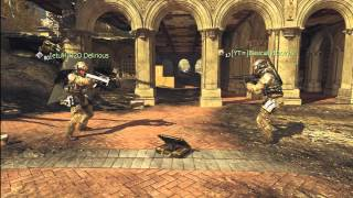 MW3 Whos the bomb carrier?- H2O Delirious