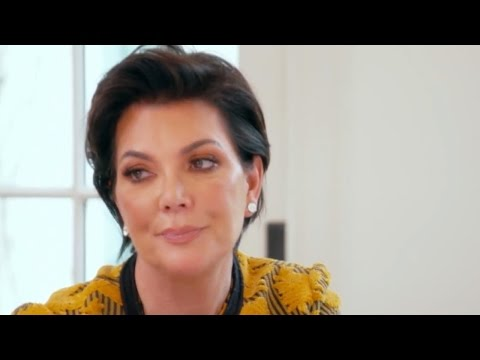 Kris Jenner Angry With How Caitlyn Jenner Portrays Her in New Memoir I m Done