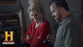 American Pickers: All in the Family | History