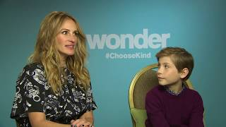 5 Minutes With: Julia Roberts on her new film Wonder