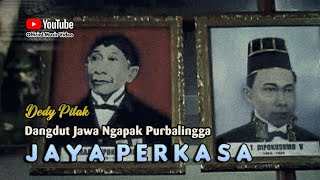 Dedy Pitak ~ JAYA PERKASA [Official Music Video] Lagu Ngapak @dpstudioprod