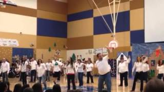 VTCTA TEACHER DANCE12/19/14