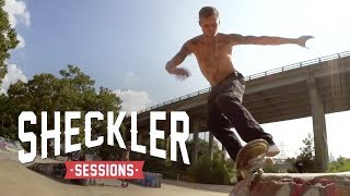 Southern Comfort | Sheckler Sessions: S2E7