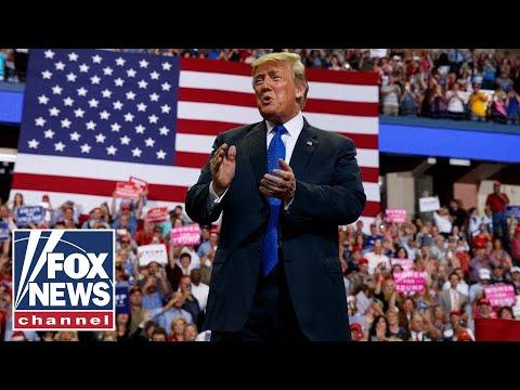 Xxx Mp4 Trump Holds 2020 Campaign Rally In El Paso Texas 3gp Sex