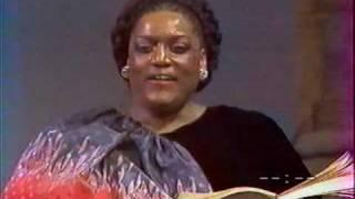 Jessye Norman - Ave Maria (Schubert)