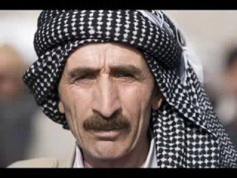 كوميدي مكالمة بين كردي و عربي