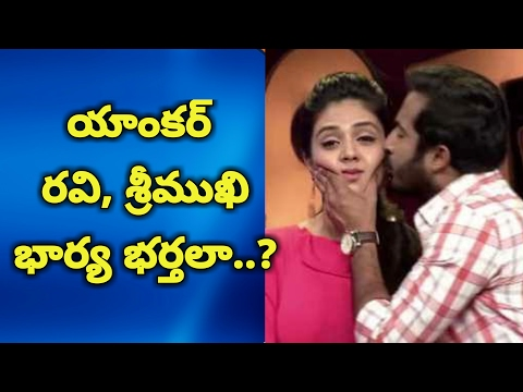 Xxx Mp4 ANCHOR SRIMUKHI RAVI WIFE AND HUSBAND Ravi Reveals About Srimukhi S Love Proposal Exclusive 3gp Sex