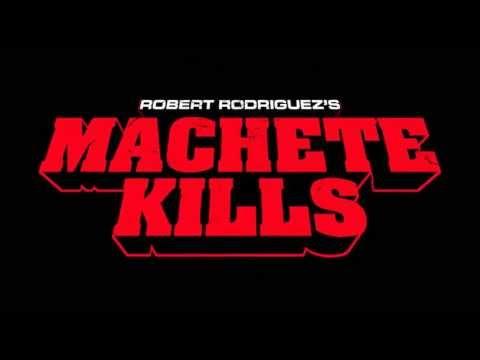 Xxx Mp4 Machete Kills COMIC CON Trailer Michelle Rodriguez Promo Clip 1 NEW Footage 1080p HD 3gp Sex