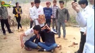 Thất Sơn Thần Quyền - Võ  Thuật Việt Nam