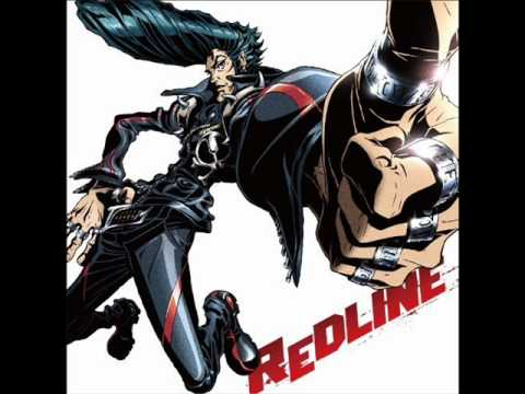 REDLINE OST Yellow Line