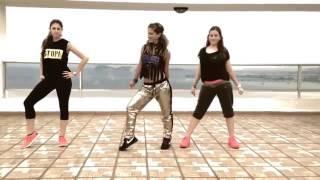 رقصة الزومبا