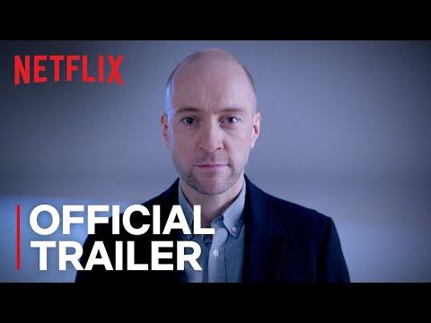 Derren Brown The Push I Official Trailer HD I Netflix