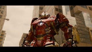 ตัวอย่างทีเซอร์ Avengers: Age of Ultron (Official ซับไทย HD)