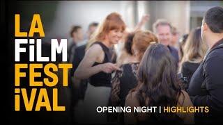 2016 LA Film Festival   Opening Night LOWRIDERS - World Premiere   Highlights
