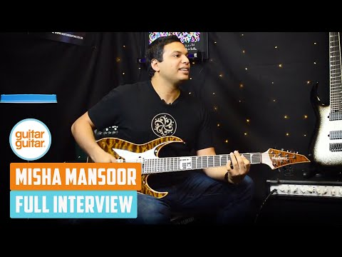 Xxx Mp4 Misha Mansoor Interview With Guitarguitar 3gp Sex