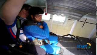 StartSkydiving.com: Eshan Bhatt