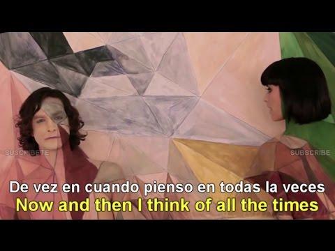 Xxx Mp4 Gotye Ft Kimbra Somebody That I Used Know Lyrics English Subtitulado Español 3gp Sex