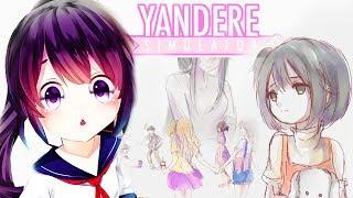 L'ENFANCE DE AYANO ET DE RYOBA AISHI ! | Yandere Simulator