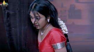 Valliddari Vayasu Padahare Movie Pooja Dreaming about Vamshi | Telugu Movie Scenes