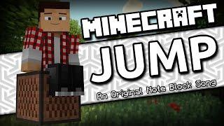 Jump - An Original Note Block Song by Kooleyy