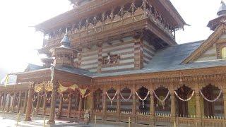 Humble himachal NARAYAN DEVTA TEMPLE rohru Pt.3