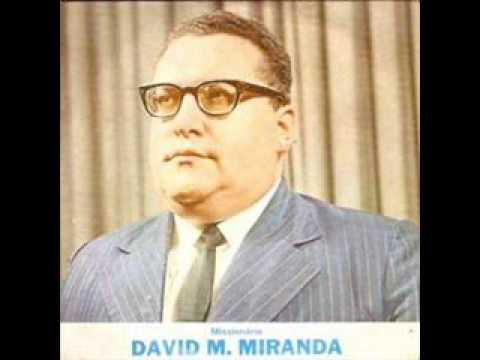 pregação missionário David Miranda A porta estreita
