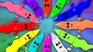 Twelve Naughty Ghosts | Scary Nursery Rhymes | Scary Videos For kids