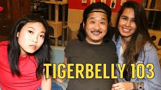 Awkwafina & The Race of Lyfe | TigerBelly 103