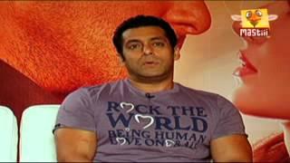 Katrina Kaif & Salman Khan   Ek Tha Tiger   See Taare Mastiii Mein ( Episode 17 - Part 2)