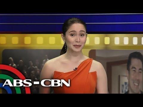 Xxx Mp4 TV Patrol Jessy Mendiola Sinubukang Maging Star Patroller 3gp Sex
