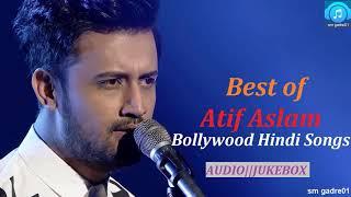 Best of Atif Aslam bollywood hindi Jukebox Songs