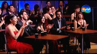Dolly Shaheen - Nagham Program - ANA GHER KOL EL BNAT / برنامج نغم - انا غير كل البنات - دوللى شاهين