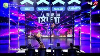 Arabs Got Talent - تونس - Farouches