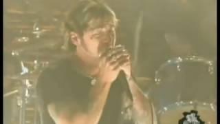 Godsmack - Straight Out Of line Live (Mad TV 4.2.2003)
