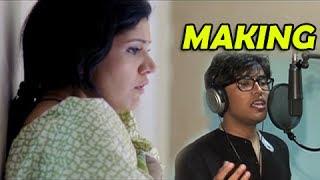Song Making Usavale Dhaage - Mangalashtak Once More Marathi Movie - Swapnil Joshi, Mukta Barve