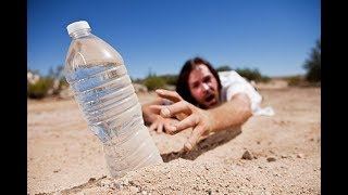 كيف تتجنب الشعور بالعطش خلال شهر رمضان المبارك؟ نصائح مفيدة