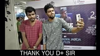 Popping Dance Workshop | RAJKOT | Dance plus | Dharmendra Jadeja | Rk Chotaliya