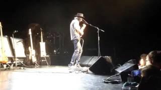 Marcus Miller   HetDepot Leuven 2016 04 07