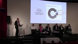 Is VoD growing the film pie? - European Audiovisual Observatory - Cannes conference 2017