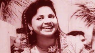 Chori Chori Meri Gali Aana Hai Bura | Jaal (1952) song | Dev Anand, Geeta Bali | SD Burman Hits
