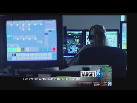 Kent Co. 911 system ditched elsewhere